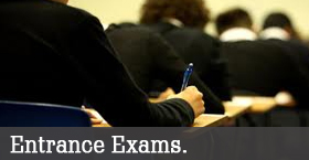 Entrance Exams in Kerala