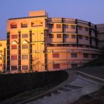 Nehru College of Engineering & Research Centre Pampady