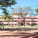 Mannam Ayurved Medical College Pandalam