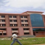 Cochin University College of Engineering