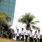 Rajadhani Institute of Engineering and Technology Attingal