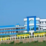 St Thomas College of Engineering And Technology