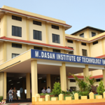 M Dasan Institute of Technology