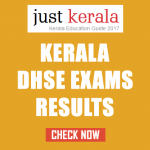 Kerala DHSE Results 2017